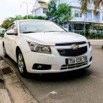 Cho thuê xe ô tô tại Huế