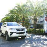 Thuê xe 7 chỗ Đà Nẵng uy tín chất lượng – Dàn xe Sang trọng Cao cấp