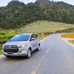Thuê xe du lịch Đà Nẵng giá rẻ – Tất cả các dòng xe từ 4 – 45 chỗ