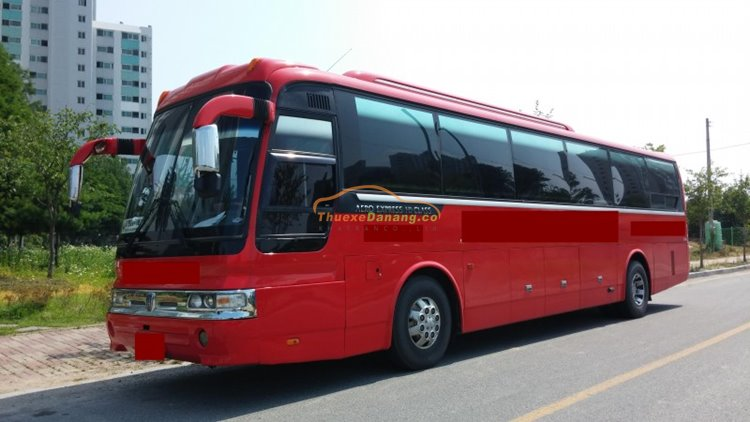 Huyndai Hi-class