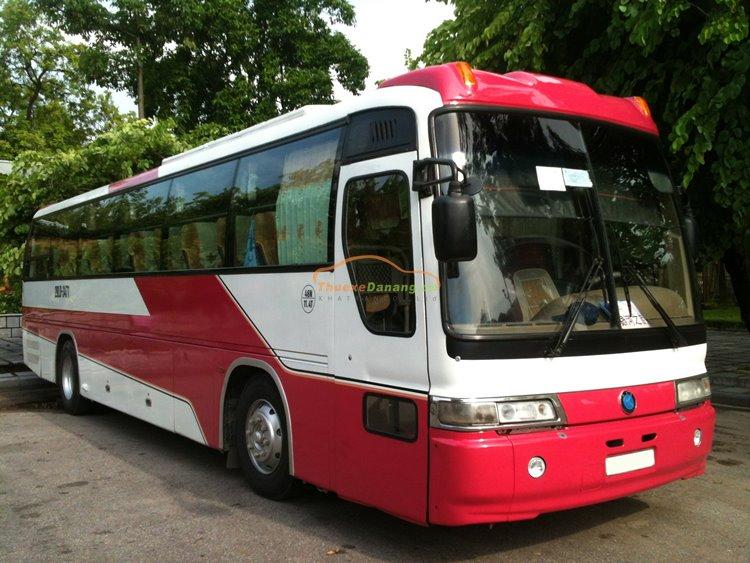 Dịch vụ thuê xe Huyndai Hi-Class 45 chỗ