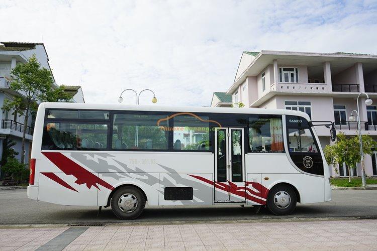 thuê xe Đà Nẵng