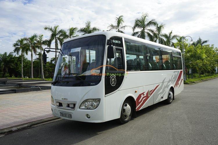 dịch vụ thuê xe đám cưới Đà Nẵng