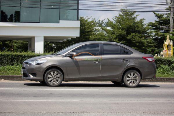 Toyota Vios 4 chỗ