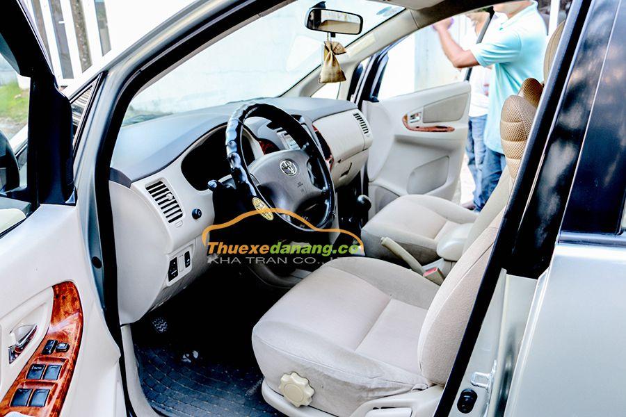 thuê xe 7 chỗ tự lái tại đà nẵng