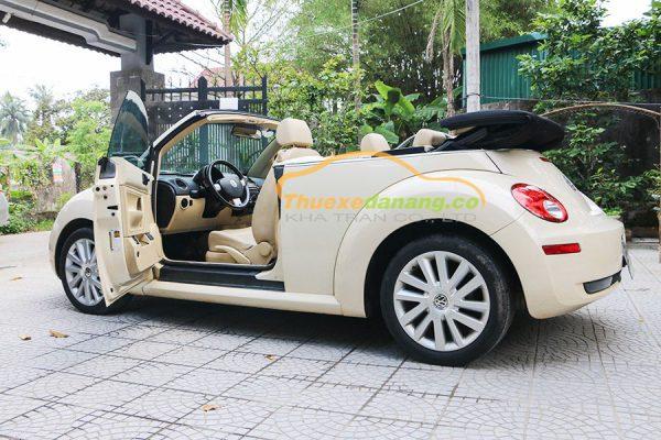 thuê xe cưới volkswagen tại đà nẵng