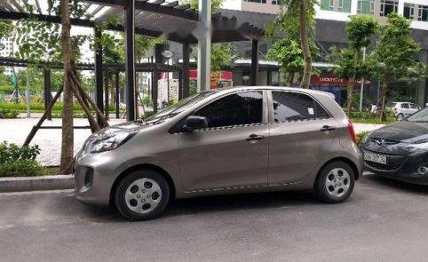 Thuê xe ô tô Kia Morning tự lái Đà Nẵng