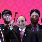 Việt Nam chính thức trở thành Chủ tịch ASEAN 2020